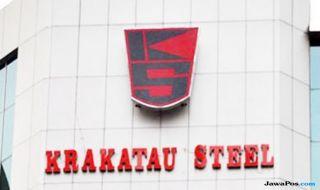 Direktur Krakatau Steel Jadi Tersangka KPK, Ini Kata Bosnya
