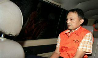 Direktur Krakatau Steel Pakai Perantara Terima Commitment Fee