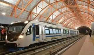Dishub Jatim Tertarik Rekomendasi LRT dari Tim Ahli Asia