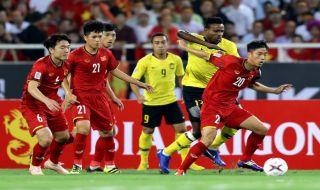 Piala AFF 2018, Vietnam, Malaysia