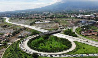 Diskon Tarif Tol Trans-Jawa Diperpanjang hingga Lebaran