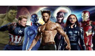 Disney Beli Fox Senilai Rp 1 Kuadriliun, X-Men dan Avengers Reuni