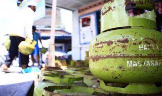Distribusi LPG 3 Kg Bermasalah, Orang Kaya Juga Ingin Nikmati Subsidi
