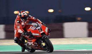 Dituduh Curang, Petrucci: Itu Usaha untuk Hentikan Langkah Ducati!