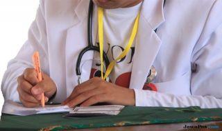 Dokter Enrekang Mogok Kerja, RSUD Massenrempulu, Dokter Mogok Kerja