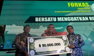 Forkas Surabaya