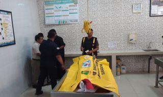 Dor! Polda Jatim Tembak Mati Kurir 5 Kg Sabu Jaringan Malaysia