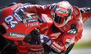 motogp 2019, Ducati, Danilo Petrucci, Andrea dovizioso