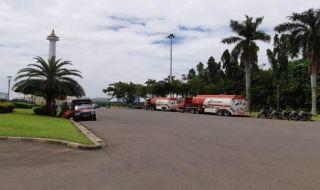 DPR Minta Polisi Usut Tuntas Pembajakan Mobil Tangki Pertamina