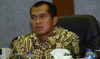 Ketua Komisi I DPR, Abdul Kharis Almasyhari