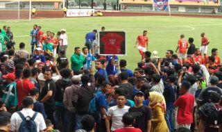 Lelang Jersey, Gempa Lombok, Gempa Palu, Asian Games 2018