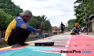 Destinasi Baru di Palembang