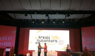 Dukung UMKM Go International, Shopee Luncurkan Program Ekspor Pertama