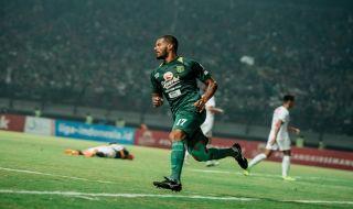 Eks Bintang Persebaya Sudah Cetak Gol Perdana di Korea