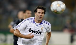 Ruud van Nistelrooy, Sportainment, Lifestyle, Real Madrid, Manchester United, Jersey