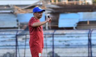 Liga 1 2019, Persela Lamongan, Aji Santoso