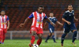 David Laly, Egy Maulana Vikri, Evan Dimas Darmono, Ilham Udin, Felcra FC