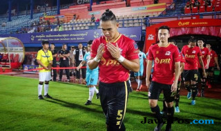 Ryuji Utomo, PTT Rayong, Yanto Basna, Khonkaen FC, Thai League 2, Thailand