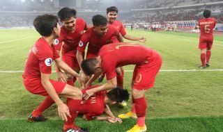 Indriyanto Nugroho, Piala Asia U 19 2018, Timnas U 19 Indonesia, Timnas U 19