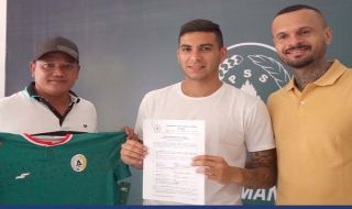 Brian Ferreira, PSS Sleman, Argentina, Timnas Argentina, Johor Darul Ta'zim