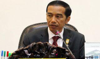 Elektabillitasnya Anjlok, Jokowi Minta Kadernya Lebih Militan