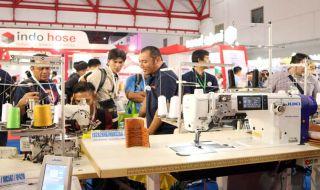 Era 4.0, Industri Tekstil dan Fashion Jangan Sekadar Jadi Tukang Jahit