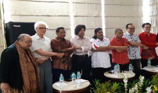 Erros Peringatkan Prabowo dan Jokowi Jangan Main Api