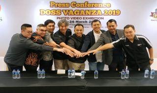 Event Doss Vaganza akan Digelar 5 Hari, Produsen Kamera Kumpul Bareng