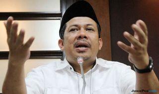 Fahri Hamzah Minta Jokowi Tak Klaim MRT Sebagai Hasil Kerjanya Sendiri