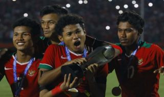 Timnas U-16 Indonesia, Fakhri Husaini, Piala AFF U-16,