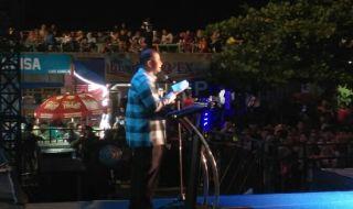 Festival Minang United Memupuk Optimisme Generasi Muda Sumbar