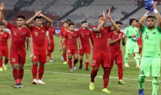 Piala AFF 2018, Grup B, Timnas Filipina, Timnas Thailand, Timnas Singapura, Timnas Indonesia, Timnas Timor Leste, Indonesia gagal lolos ke semifinal