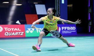 Malaysia Masters 2019, Fitriani, bulu tangkis, Indonesia, PBSI