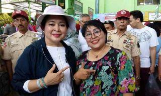 ASN Foto Bareng Titiek Soeharto