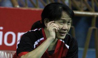 Indonesia Masters 2019, Minarti Timur, Fitriani, Gregoria Mariska Tunjung, PBSI