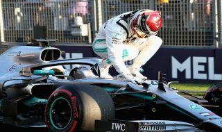 Gagal Juara, Ini Kendala Lewis Hamilton