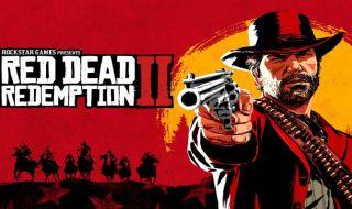 Red Dead Redemption 2, Game RDR 2, RDR 2 Kena gugat