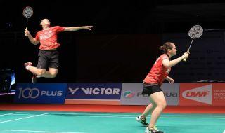 Malaysia Masters 2019, Praveen Jordan/Melati Daeva Oktavianti, Hafiz Faizal/Gloria Emanuelle Widjaja, bulu tangkis, Indonesia