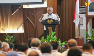 Garap Pengadaan Barang dan Jasa, Kementerian PUPR Bentuk Unit Baru