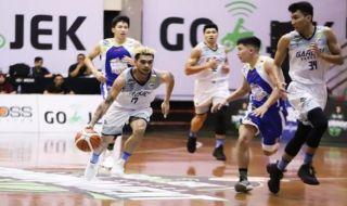 IBL 2018/2019, basket, Indonesia, Garuda Bandung, Pelita Jaya
