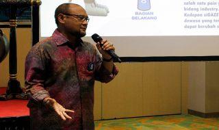 Gazegaz Berbagi, Siap Berdayakan Masyarakat di Nusantara