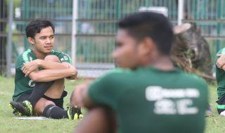 Gelandang Mitra Kukar Bertekad Bawa Indonesia ke Piala Asia