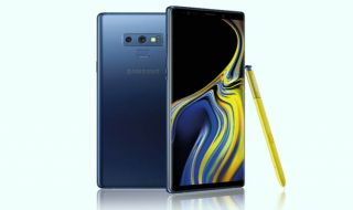 Galaxy Note 9, Samsung Galaxy Note 9, Galaxy Note 9 spesifikasi