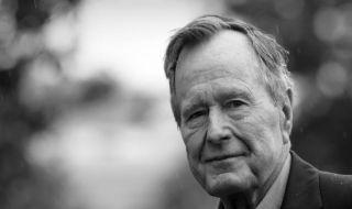 George H.W. Bush, bush, as, amerika,