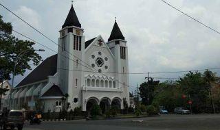 Gereja Santa Perawan Maria