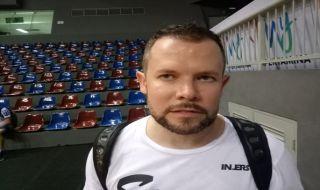 Ghibbi: Basket Indonesia Belum Cukup Bagus