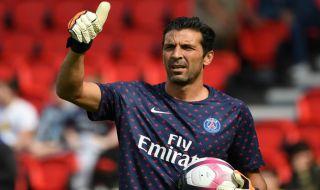 Gianluigi Buffon, Paris Saint-Germain, Narkoba, Ligue 1, Lifestyle, Sportainment