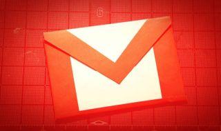 Gmail Down Seluruh Dunia, Gagal Login dan Tak Bisa Buka File Terlampir
