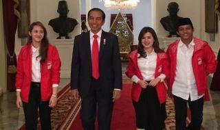 Jokowi dan PSI