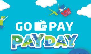 GoPay, GoPay Payday, Promo GoPay